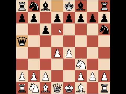 Chess: How to Start and Develop Your Pieces!!