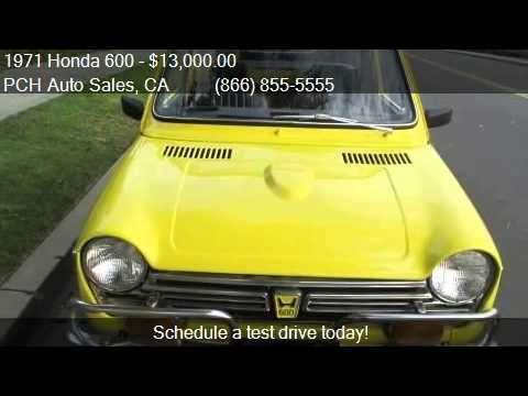 Long Beach Pch Auto Sales