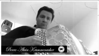 Pierre-Alain Krummenacher Baraldinette accordéon
