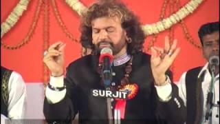 Haq Bahoo - Hans Raj Hans in Kirpal Sagar