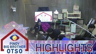 Housemates, muling inayos ang kanilang mga panungkit | B2B Day 24 | PBB OTSO
