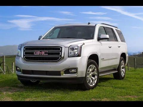 GMC Yukon 2018 Car Review