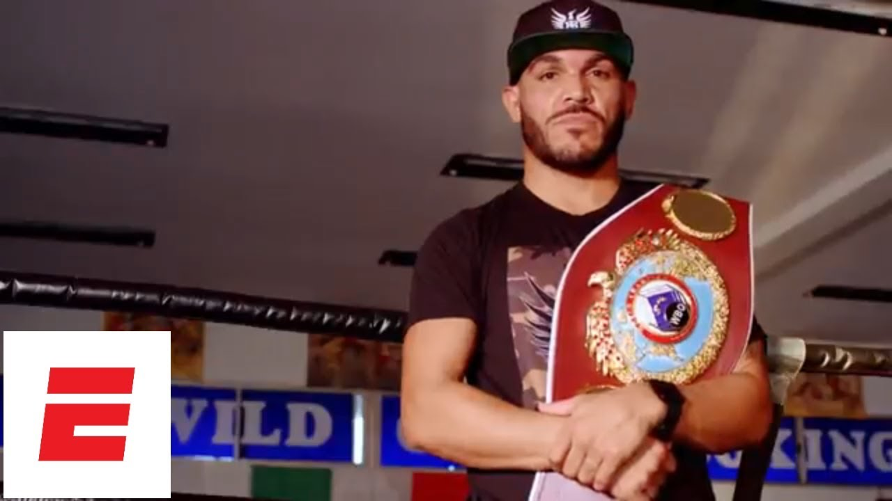 Ray Beltran expecting a difficult fight against Jose Pedraza | ESPN