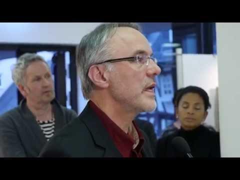 POP ART in Wetzlar - Professor Carl-Peter Buschkühle