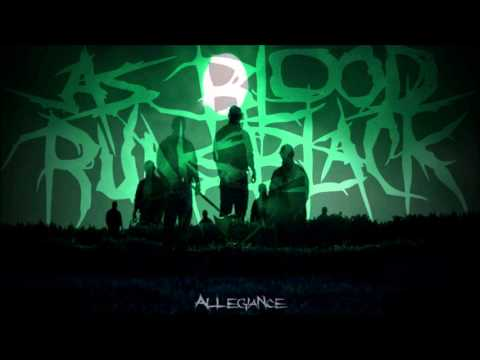 As Blood Runs Black- Allegiance[Full Album]