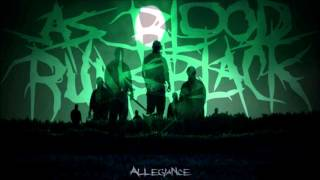 As Blood Runs Black Allegiance Full Album