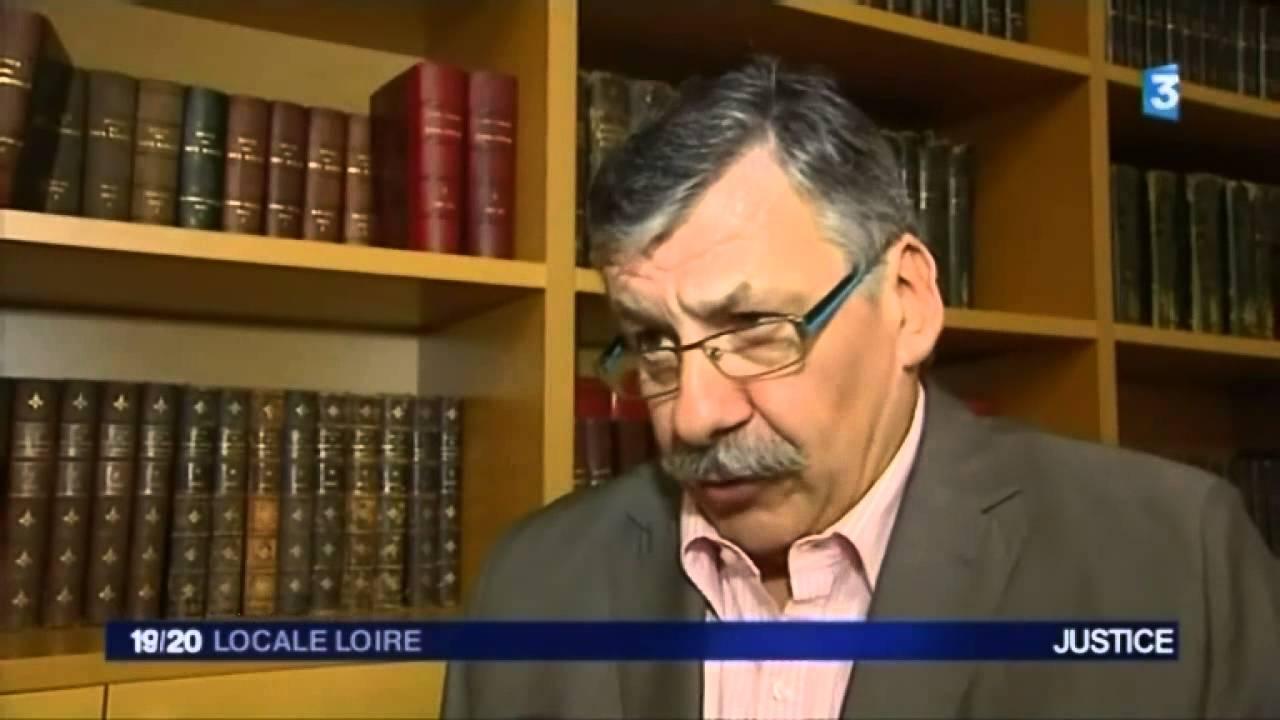 Saint-Etienne : conférence de presse après le coup de filet de la plaine du  Forez - YouTube