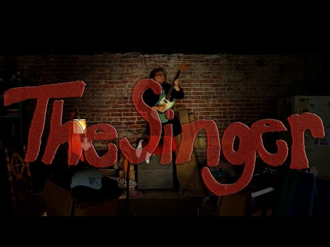 "Ty Segall ""The Singer"" (Official Video)"