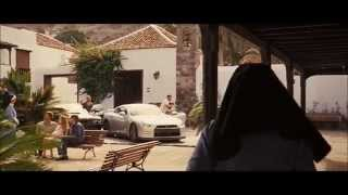Fast & Furious 6 CLIP (Music Only) - Our New Life   Lucas Vidal