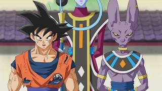 Bills mata a Zamas | Dragon Ball Super Español Latino
