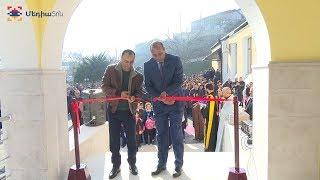 Ուխտաձորը համայնքային նոր կենտրոն ունեցավ В Ухтадзоре – новый общинный центр