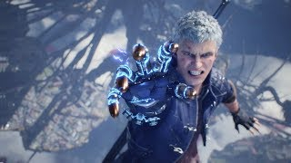 Devil May Cry 5 - Final Trailer (Traditional Chinese)