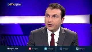 ''Yusuf Namoğlu gidecek'' (Futbol Net 12 Şubat)