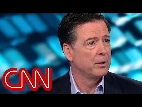 Comey: Russia succeeded in the US, they will be back