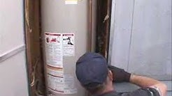 Insulating a Mobile Home Water Heater