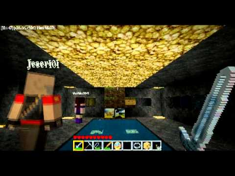 Minecraft: Herobrine Sightings On My Private Server