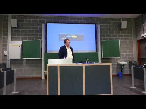 Lectures in anthropology 2016-2017 @ ULB - Jackie Feldman (3/4)