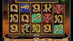 16 - Cleopatra Plus slot machine playthrough - Games Tester - #casino #slot #onlineslot #казино