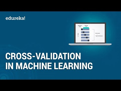 Cross-Validation In Machine Learning | ML Fundamentals | Mac