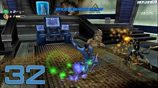 Fantastic Four (PC) 100% walkthrough part 32