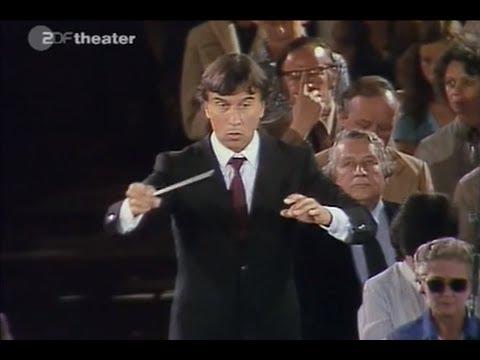 Berlioz - Te Deum, op.22 - Abbado (1981)
