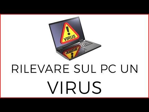 Come Rilevare Un Virus Nel Computer Windows