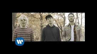 New Politics - Color Green