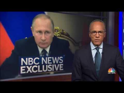 USA erklären Russland offen den Halb-Krieg, den Cyber-Krieg
