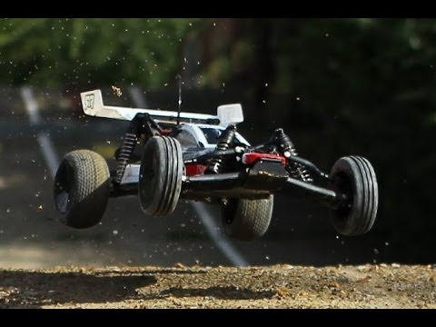 ARRMA ADX-10 1:10 Scale  2.4GHz Race Buggy RTR
