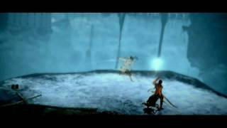 Prince of Persia TGS 08 X360/PS3 Trailer
