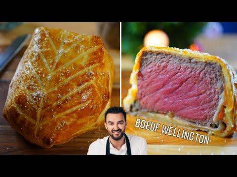 tous-en-cuisine-#80---le-boeuf-wellington-de-cyril-lignac-!-(bonne-année-2021)