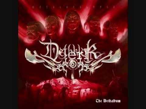 Dethalbum-Thunderhorse