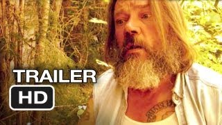 Legend of the Hillbilly Butcher Official Trailer 1 (2012) - Horror Comedy HD