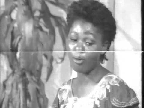 Sketch Tele du Zaire 1991 avec Sans soucis, Shako, Kimbaseke, Fololo et Ngalufar