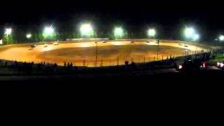 Rolling Thunder Raceway (U-CARS) 9-27-13