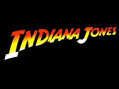 Indiana Jones: And The Temple Of Doom - Theme Song