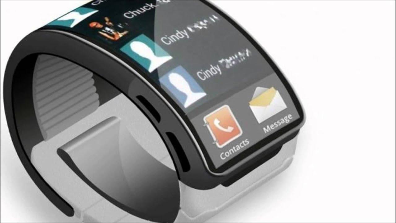 Samsung Galaxy Gear Rumors (1080p)