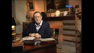 В Толстовских зеркалах. 3. Петр Первый и Сталин