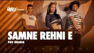 Video Samne Rehni E | Pav Dharia | White Hill Music | FitDance Channeling download MP3, 3GP, MP4, WEBM, AVI, FLV Juli 2018