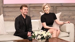 Get to Know Savannah and Chase Chrisley! - Pickler & Ben