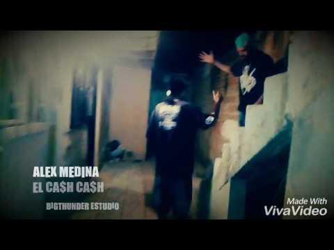 El CASH  ALEX MEDINA kcapooh RAP GUADALAJARA Rap Michoacán Trap México vicio freestyle Rapcorrido