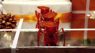 HEXBUG Christmas Commercial (30 sec)