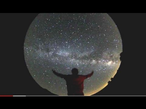 The Amazing Universe (through the eyes of a scientist)