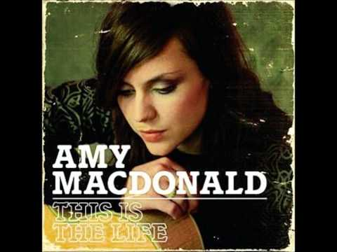 Amy Macdonald: Poison Prince