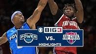 BIG3 Basketball - YouTube