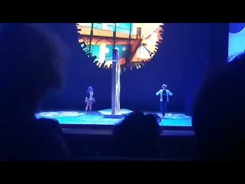 Miraculous: El Show | EL MURO QUE NOS SEPARA en vivo
