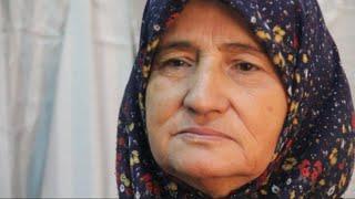 أخبار خاصة - هدية التونسي.. دمشقية هربت بأحفادها الى المخيمات بحثا عن الامان
