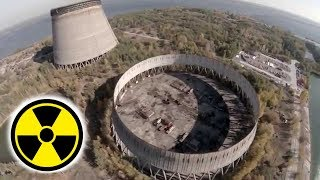Tube Raiders - Czarnobyl od Środka
