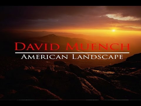 Landscape and Nature Photographer David Muench Shares his Photography Portfolio: Toprock
