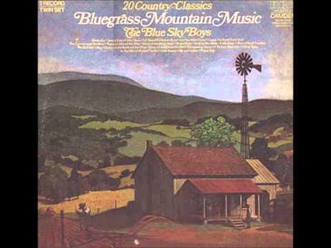 The Blue Sky Boys- Kentucky